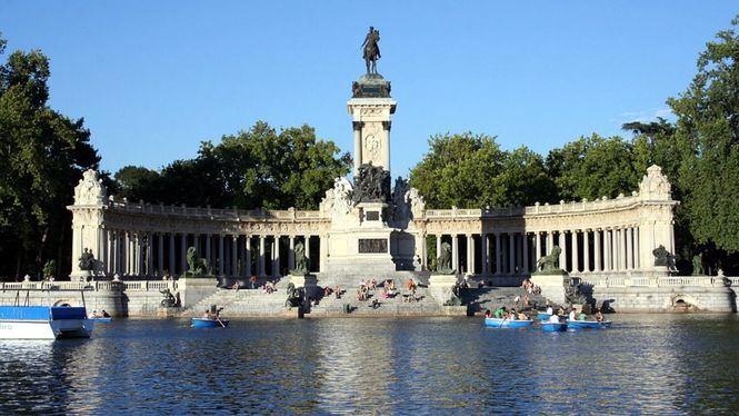25 nuevos recorridos para descubrir Madrid