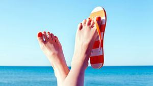 Proteger y cuidar las uñas en verano