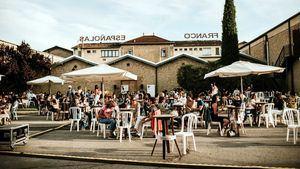 Regresa el Cine de Verano de Bodegas Franco-Españolas los jueves de julio