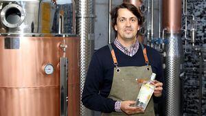 25Lolita´s, la primera ginebra gallega de baja graduación