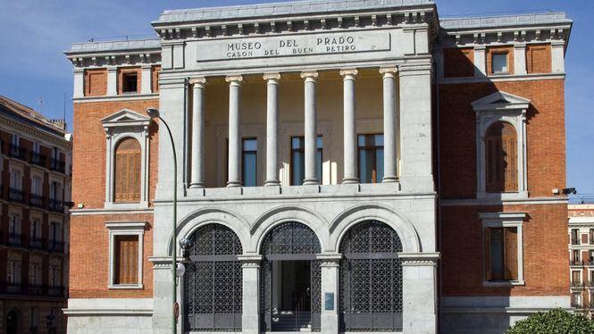 El Museo del Prado acoge, en depósito, Buste de Femme 43, un Pablo Picasso de 1943