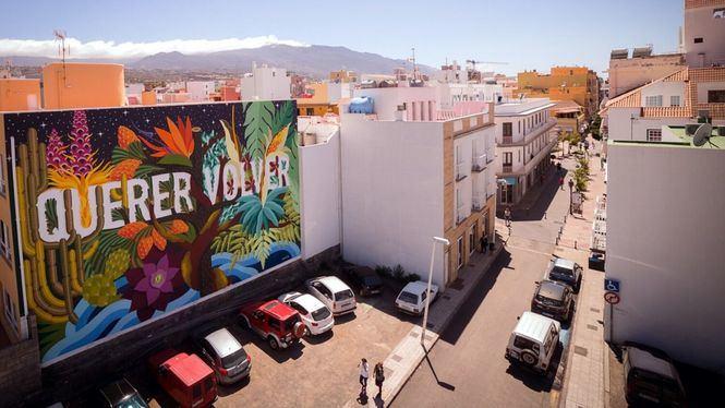 Los Llanos de Aridane, parada obligatorio en la isla de La Palma para amantes del arte