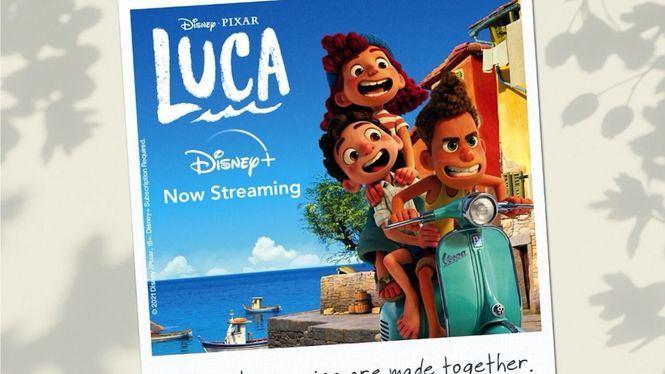 Novotel anuncia su nueva colaboraxión con Disney y Pixar, tras el estreno de Luca