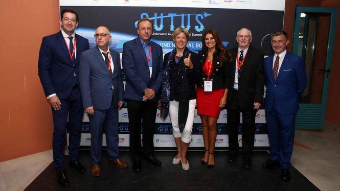 SUTUS, evento sobre turismo espacial y subacuático, celebrará su segunda edición en septiembre