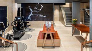 Tendencias Wellness en el mundo del diseño, la arquitectura y el interiorismo