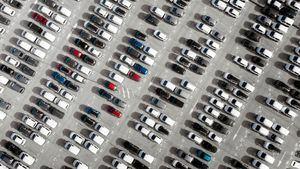 La desaparición del coche tradicional en los plazos que marca la nueva ley exige es de difícil cumplimiento