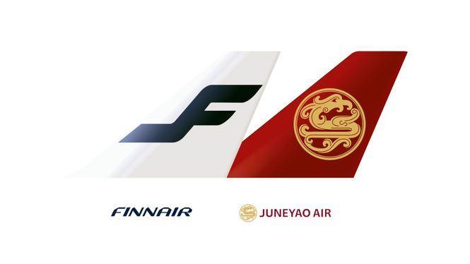 Finnair y Juneyao Air amplían la colaboración en código compartido