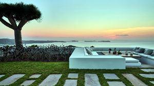Ibiza Summer Houses, el nuevo libro del estudio de arquitectura Romano