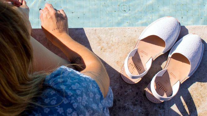 Las abarcas Mibo, un trocito de Menorca en los pies