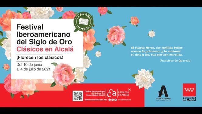 Las reclusas de Alcalá Meco interpretan en video, para Clásicos en Alcalá, Fuenteovejuna