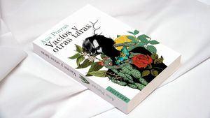 Vacíos y otras taras, el primer libro de Ana Porras