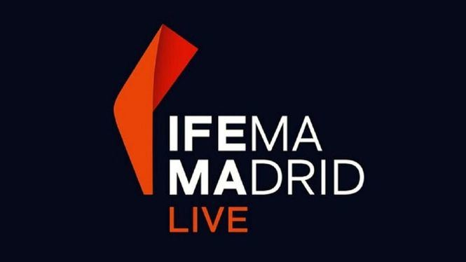 IFEMA Madrid Live reprograma sus conciertos de julio