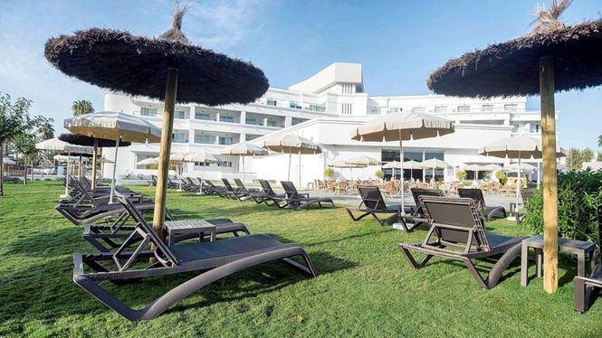 Hoteles con todo incluido para poder desconectar este verano
