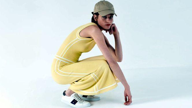 El vestido, la prenda estrella de Roberto Verino para el verano