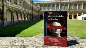 Las doncellas, el Cambridge del escritor Alex Michaelides