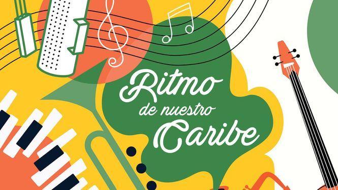 Concierto de música dominicana, Ritmo de nuestro Caribe, en el Parque de El Retiro