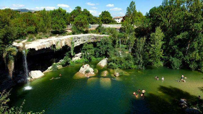 Lugares para disfrutar de la riqueza hidrográfica de Burgos