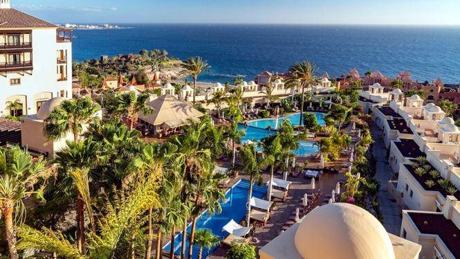 Luxury SUMMER SPIRIT a propuesta de Vincci Hoteles parar recuperar el espíritu del verano