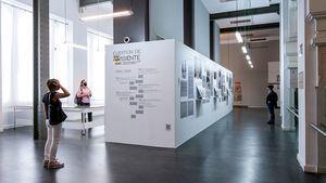 Cuestión de ambiente, una exposición para reivindicar el Madrid artístico de los años 20