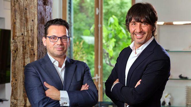 El primer Cash & Carry 100 % online especializado en productos italianos