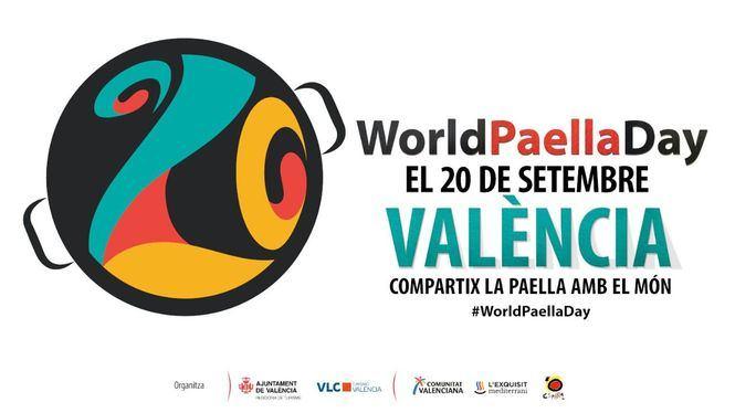 World Paella Day CUP de 2021, Valencia busca los mejores chefs paelleros