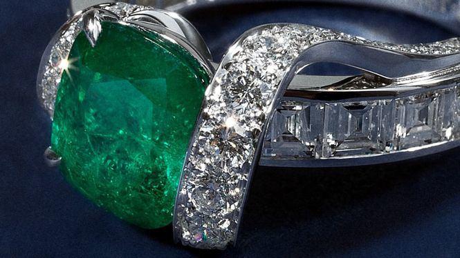 Chaumet desvela su nueva colección de alta joyería