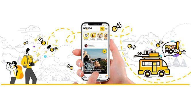 MocMoc Life, una nueva red social para amantes del turismo alternativo y de aventura