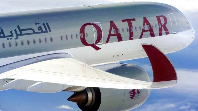 Qatar Airways vuelve a volar a Málaga