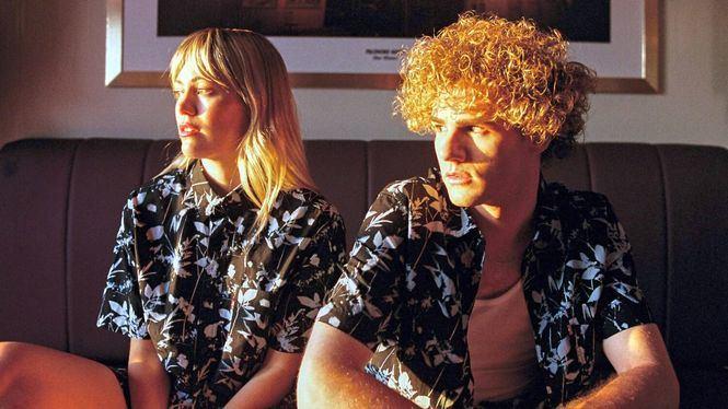 Everything under the sun, un film de Levi's con Kimberley Tell y Gomz