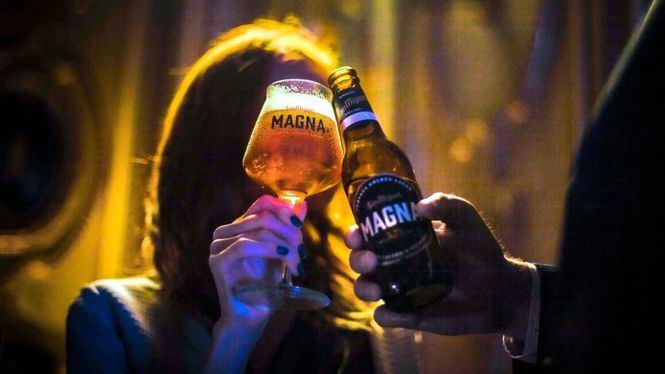 Ciudades Magníficas, campaña de Cervezas Magna de San Miguel para apoyar a bares y comercios