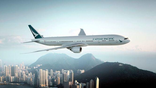 Cathay, nueva marca de estilo de viajes premium de la aerolínea Cathay Pacific