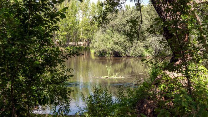 Turismo fluvial en la provincia de Salamanca
