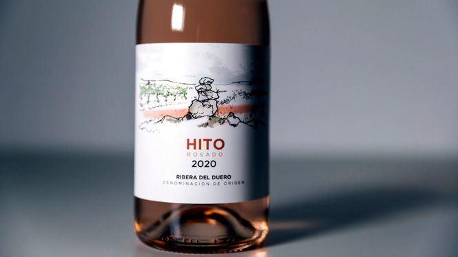 Cepa 21 presenta la nueva añada de su vino Hito Rosado