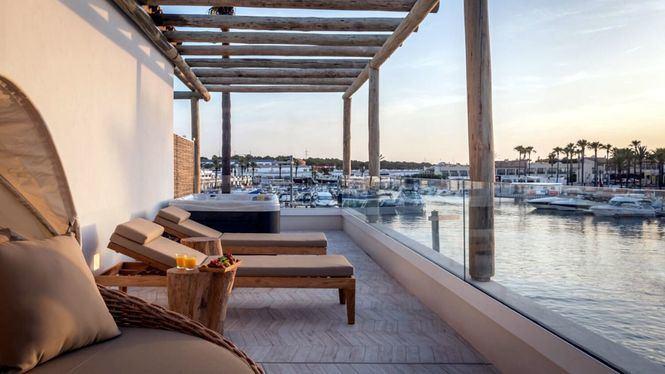 Suites del Lago, el nuevo resort de lujo de Menorca