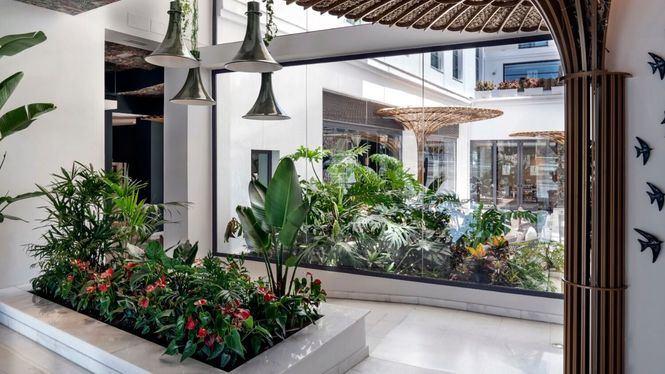El Hotel Vincci Selección Posada del Patio estrena nuevo look en sus habitaciones
