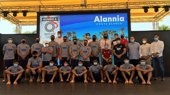 Alicante, sede para la preparación del Equipo Español de Boxeo en los Juegos Olímpicos de Tokio