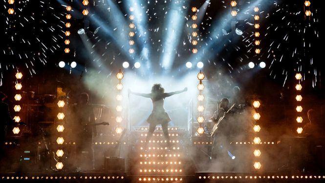Tina, el musical: Kery Sankoh será Tina Turner