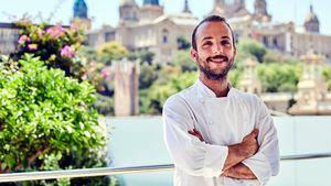 El chef Víctor Torres colaborará en el nuevo hotel InterContinental Barcelona