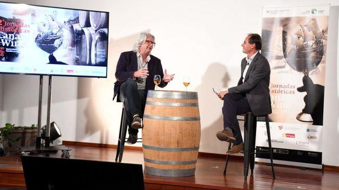 Celebradas las segundas Jornadas Históricas Canary Wine