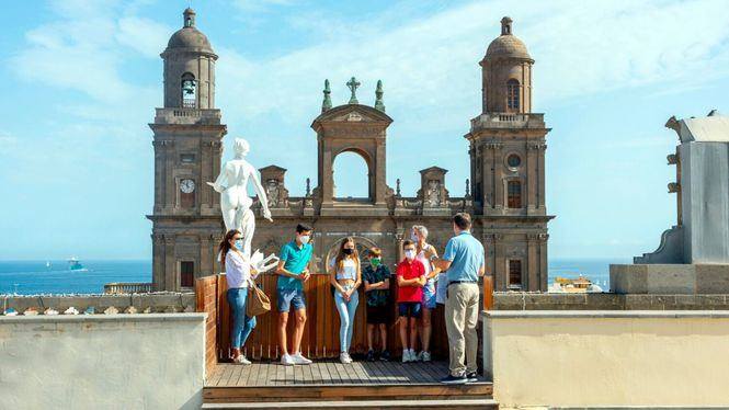 Planes para exprimir Las Palmas de Gran Canaria este verano