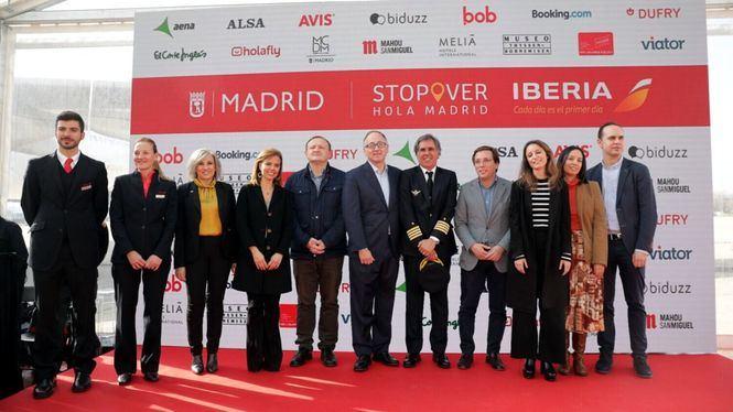 Stopover Hola Madrid: Convierte una escala en un destino