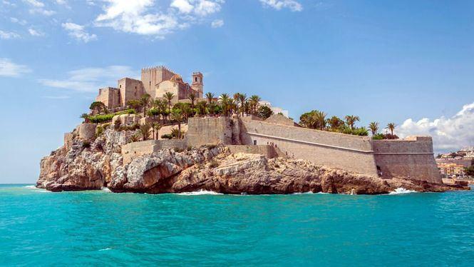 Resurgir del turismo nacional, los tours mejor valorados de España