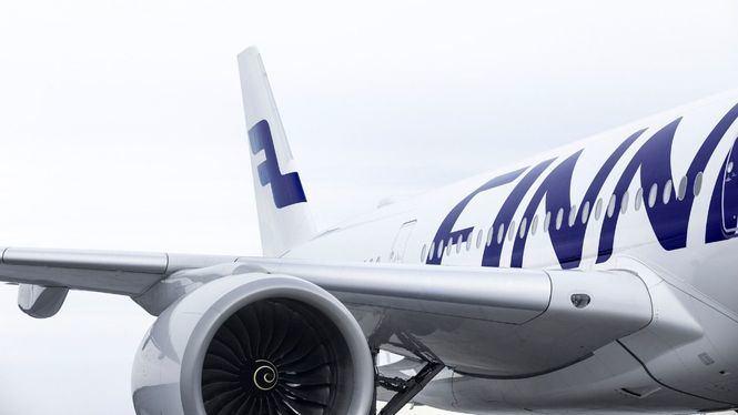 La aerolínea Finnair lanza nuevos tipos de tarifas, Light, Classic y Flex