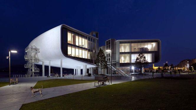 El Centro Botín ofrece conciertos dentro del Festival Internacional de Santander