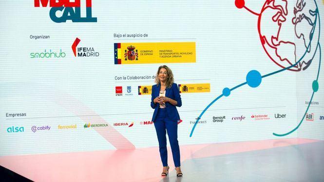 Nace Global Mobility Call, un proyecto para liderar desde España la movilidad sostenible internacional