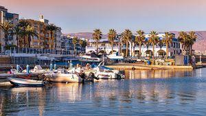 Costa Almería - Roquetas de Mar