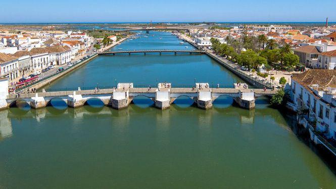 Pueblos costeros del Algarve, bonitos destinos con playa