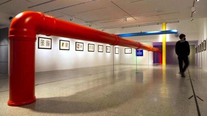 El alegre universo de Léger, un buen plan cultural para este verano en Madrid
