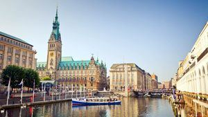 Iberia opera vuelos especiales a Hamburgo y Venecia para MSC Cruceros