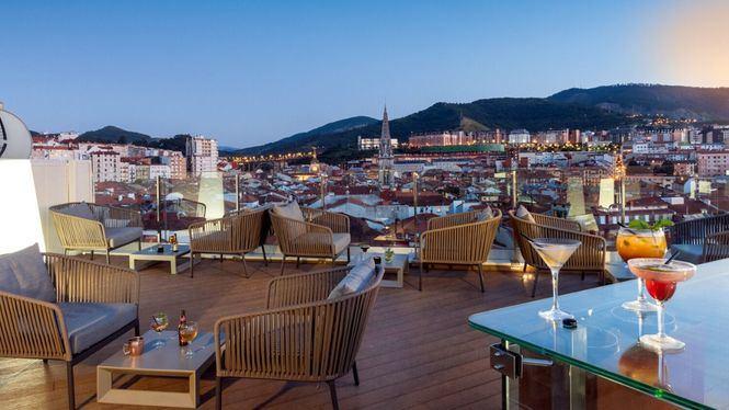 Tarifas de verano en Hoteles Leonardo de Bilbao, Madrid y Barcelona para una escapada urbana